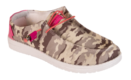 The Chelsea Sneaker - Camo