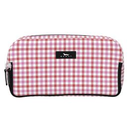 Scout 3-Way Toiletry Bag - Reality Check