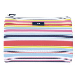 Scout Packin' Heat Makeup Bag - Over The Rainbow