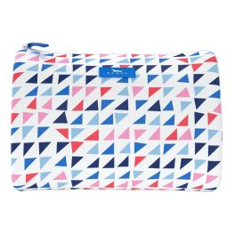 Scout Packin' Heat Makeup Bag - Kite Club