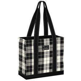Scout Mini Deano Tote Bag - Plaid Habit