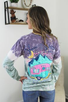 Simply Southern Shine Long Sleeve T-Shirt