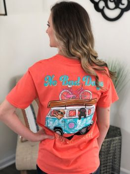Simply Southern No Bad Days T-Shirt