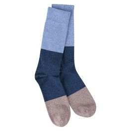 World's Softest Metro Crew Socks - Seaboard
