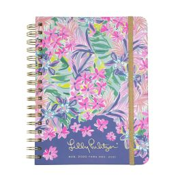 Lilly Pulitzer 2020-2021 Large Agenda - It Was All A Dream