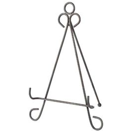 Black Easel Stand