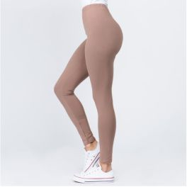 Lovable Leggings - Mocha