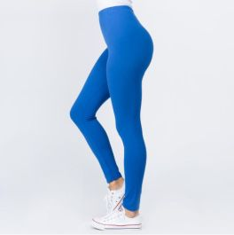 Lovable Leggings - Royal