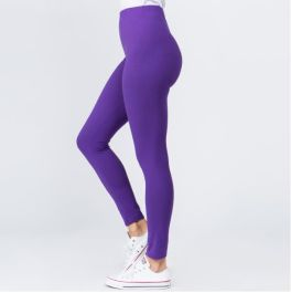 Lovable Leggings - Purple