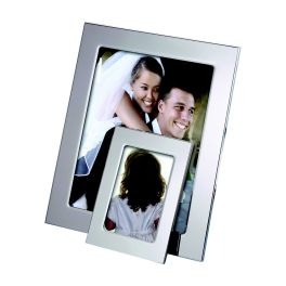 "Silhouette Frame - 5"" x 7"" Photo"