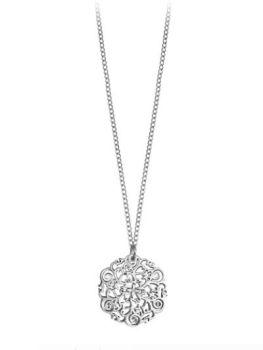 Charleston Gates St. Philip Necklace - 18""