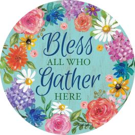 Bless & Gather Accent Magnet