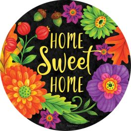 Home Sweet Home Accent Magnet