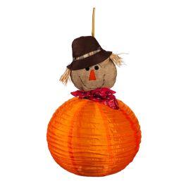 Scarecrow Beaming Buddies Collapsible Lantern