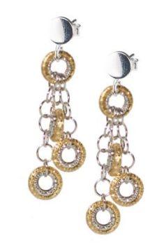 Triple Fantasia Earrings