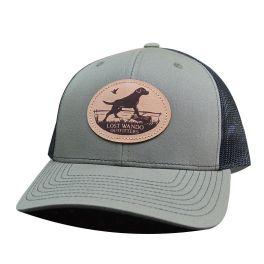 Marsh Lab Hat - Loden & Black