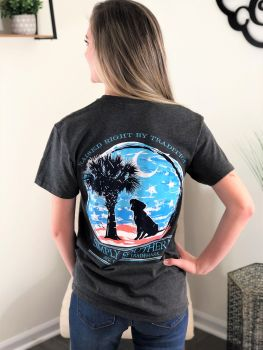 Simply Southern Beach Dog Unisex T-Shirt