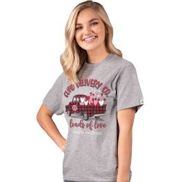 Simply Southern Cupid Short Sleeve T-Shirt