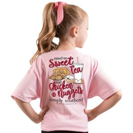 Simply Southern Nugget T-Shirt - YOUTH