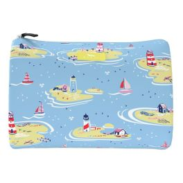 Scout Packin' Heat Makeup Bag - Ships And Giggles