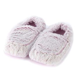 Warmies Marshmallow Slippers - Pink