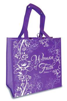 Eco Tote - Women Of Faith
