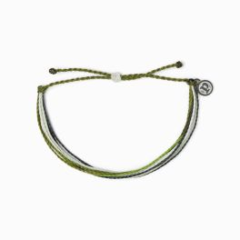 Puravida Save The Elephants Bracelet