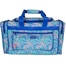 Simply Southern Abstract Duffle Bag