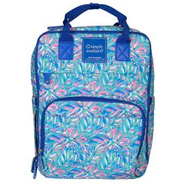Simply Southern Abstract Backpack