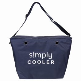 Simply Southern Simply Tote Large Cooler - Navy