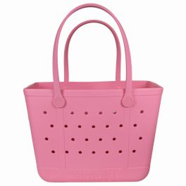 Simply Southern Large Simply Tote - Flamingo