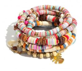 Somewhere Out There Bracelet - Multi