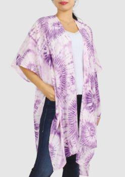 Tie Dye Sensation - Lavender