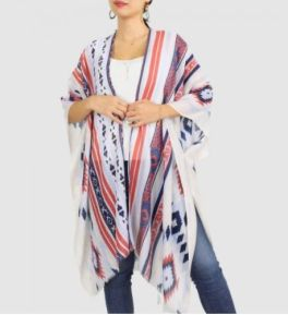 Moments Like This Kimono - Aztec