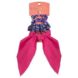 Simply Southern Scrunchie Ties - Butterfly