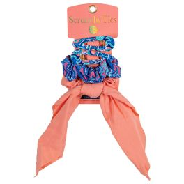 Simply Southern Scrunchie Ties - Paisley