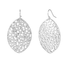 Spotted You Earrings - Silver