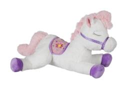 Carousel Pony Stuffed Animal