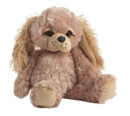 Lashoos Cocker Spaniel Plush Stuffed Animal