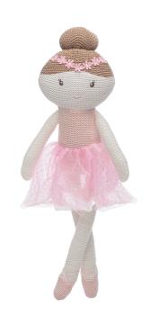 Cuddles & Cotton Doll