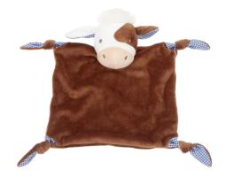 Happy Hill Farm Cuddler - Cow