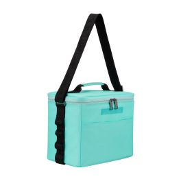 Corkcicle Mills 8 Cooler - Turquoise