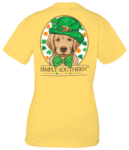 Simply Southern Lucky T-Shirt