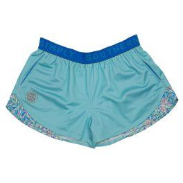 Simply Southern Youth Cheer Shorts - Abstract