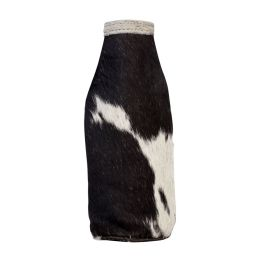 Ebony & Ivory Bottle Koozie
