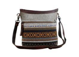 Myra Adaptable Shoulder Bag - Multi