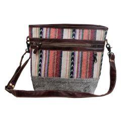 Myra Hues Shoulder Bag - Multi