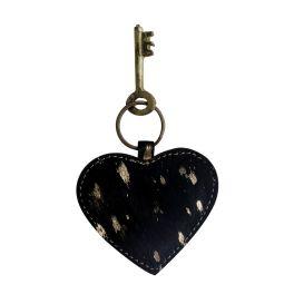 Heartfelt Keychain