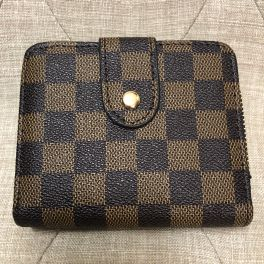 Won't Ever Let You Go Wallet - Brown