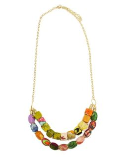 Aasha Layered Necklace